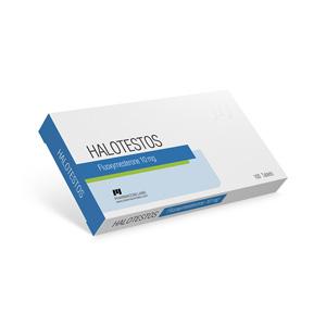 Comprarlo Fluoximesterona (Halotestin): Halotestos 10 Precio