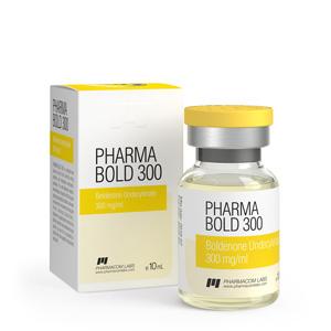 Comprarlo Undecilenato de boldenona (equipose): Pharma Bold 300 Precio