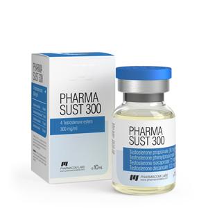 Comprarlo Sustanon 250 (mezcla de testosterona): Pharma Sust 300 Precio