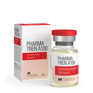 Comprarlo Acetato de trembolona: Pharma Tren A100 Precio