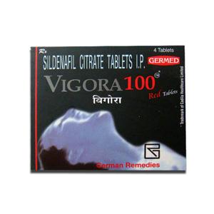 Comprarlo Citrato de sildenafilo: Vigora 100 Precio