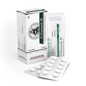 Comprarlo Oximetolona (Anadrol): Magnum Oxymeth 50 Precio