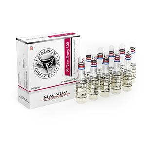 Comprarlo Propionato de testosterona: Magnum Test-Prop 100 Precio