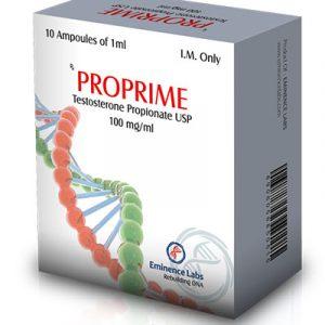 Comprarlo Propionato de testosterona: Proprime Precio