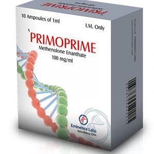 Comprarlo Acetato de metenolona (Primobolan): Primoprime Precio