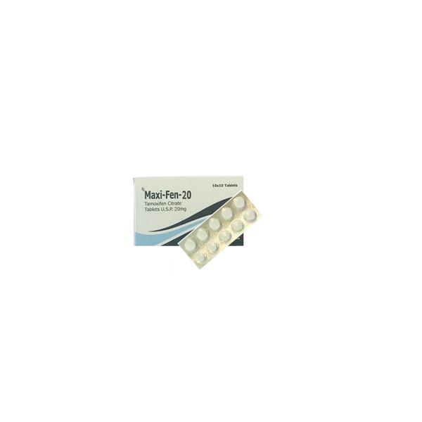 Comprarlo Citrato de tamoxifeno (Nolvadex): Maxi-Fen-20 Precio