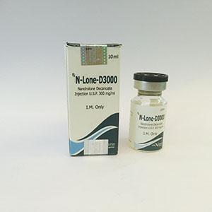 Comprarlo Decanoato de nandrolona (Deca): N-Lone-D 300 Precio