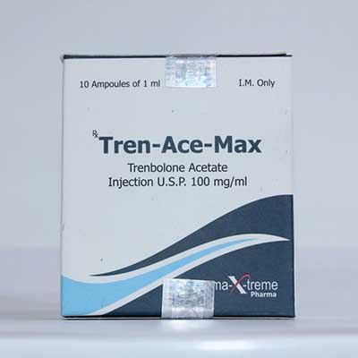 Comprarlo Acetato de trembolona: Tren-Ace-Max amp Precio