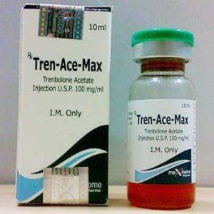 Comprarlo Acetato de trembolona: Tren-Ace-Max vial Precio