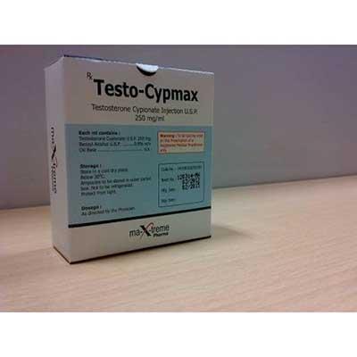 Comprarlo Cipionato de testosterona: Testo-Cypmax Precio