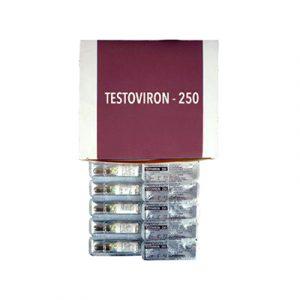 Comprarlo Enantato de testosterona: Testoviron-250 Precio