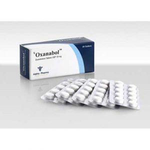 Comprarlo Oxandrolona (Anavar): Oxanabol Precio