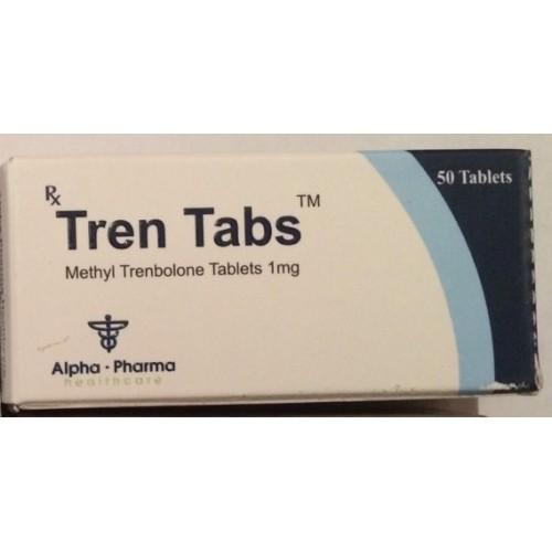 Comprarlo Metiltrienolona (Metil trembolona): Tren Tabs Precio