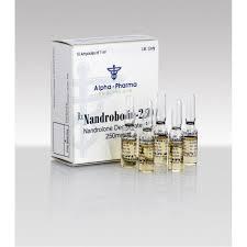 Comprarlo Decanoato de nandrolona (Deca): Nandrobolin Precio