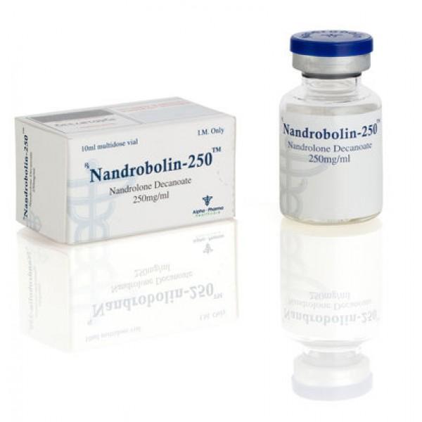 Comprarlo Decanoato de nandrolona (Deca): Nandrobolin (vial) Precio