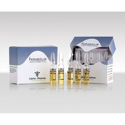Comprarlo Hexahidrobencilcarbonato de trembolona: Parabolin Precio
