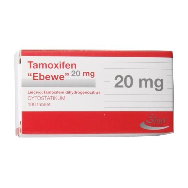 Comprarlo Citrato de tamoxifeno (Nolvadex): Tamoxifen 20 Precio