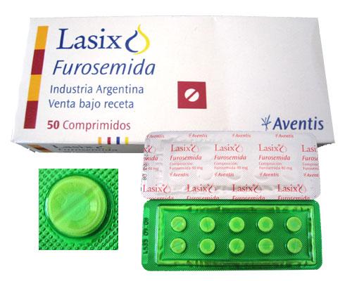 Comprarlo Furosemida (Lasix): Lasix Precio