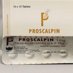 Comprarlo Finasterida (Propecia): Proscalpin Precio