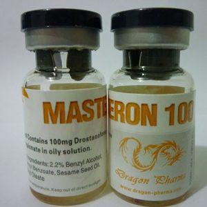 Comprarlo Propionato de drostanolona (Masteron): Masteron 100 Precio