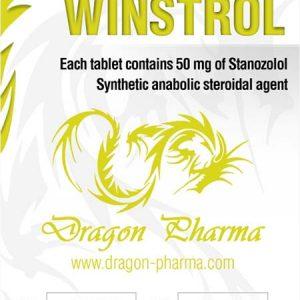 Comprarlo Estanozolol oral (Winstrol): Winstrol Oral (Stanozolol) 50 Precio
