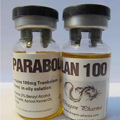 Comprarlo Hexahidrobencilcarbonato de trembolona: Parabolan 100 Precio