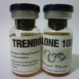 Comprarlo Acetato de trembolona: Trenbolone 100 Precio