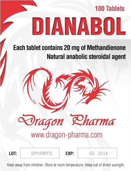 Comprarlo Methandienone oral (Dianabol): Dianabol 20 Precio