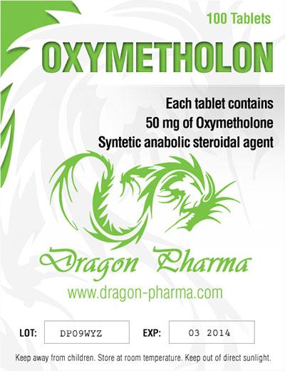 Comprarlo Oximetolona (Anadrol): Oxymetholon Precio