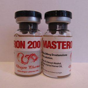 Comprarlo Propionato de drostanolona (Masteron): Masteron 200 Precio