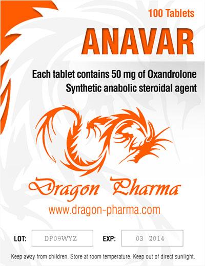 Comprarlo Oxandrolona (Anavar): Anavar 50 Precio