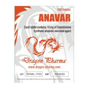 Comprarlo Oxandrolona (Anavar): Anavar 10 Precio